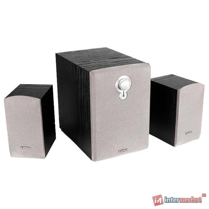 Компьютерная акустика Edifier R133 (2.1) - Black