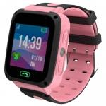 Детские часы JET KID CONNECT розовый(265249)