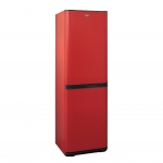 Холодильник Бирюса Н131, Красный