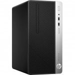 Компьютер HP Europe ProDesk 400 G6 (MT/Core i5/9500/3 GHz/8 Gb/1282000 Gb/DVD+/-RW/Radeon/R7 430/2 Gb/Windows 10/Pro/64/SD 3 Media Card Reader/HP HDMI)