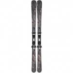 Лыжи горные Black Perla QT el7.5 DB831013 - 158 - 14-15