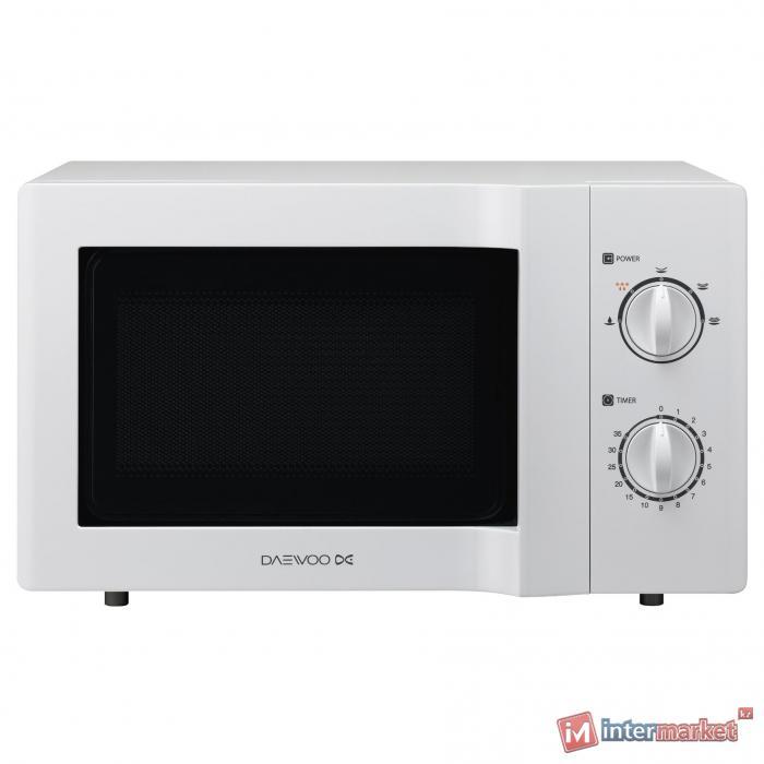 Микроволновая печь Daewoo KOR-6L65