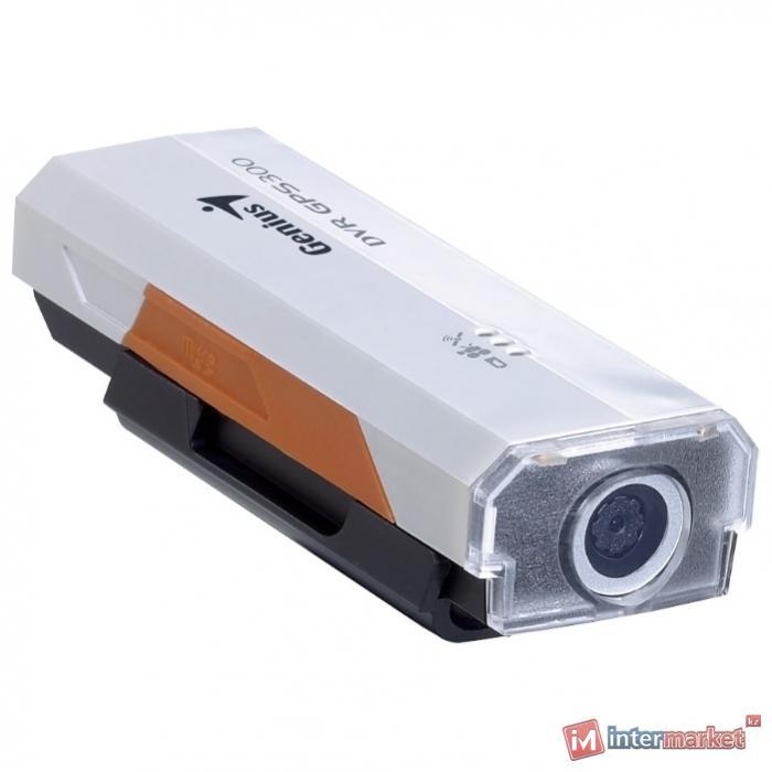 Видеорегистратор Genius DVR-GPS300