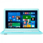 "Ноутбук ASUS VivoBook Max X541UA, Core i3-6006U-2.0/500GB/4GB/15.6"" HD/DOS, aqua blue"