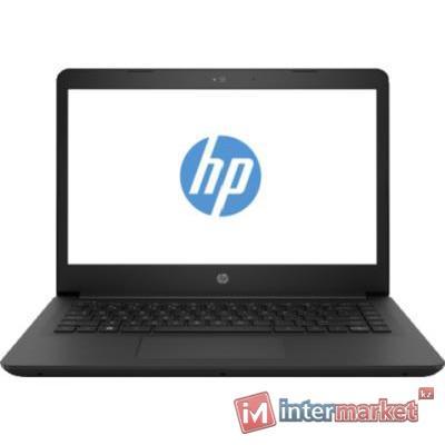 Ноутбук HP 14-bs005ur, Core i7 7500U-2.7GHz/14