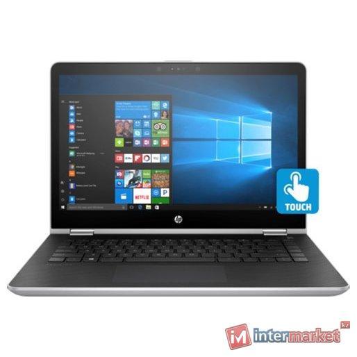 Ноутбук HP PAVILION 14-ba102ur x360 (Intel Core i7 8550U 1800 MHz/14