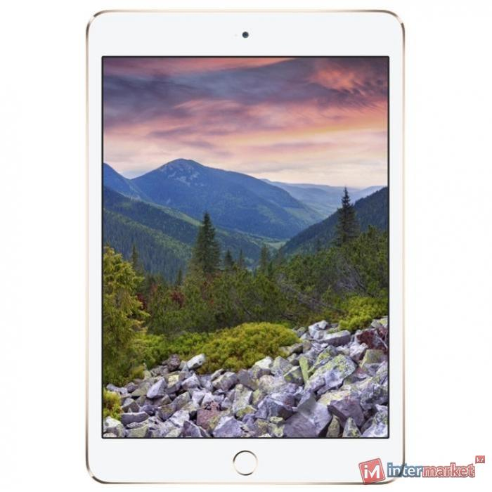 Планшет AppleiPad mini 3 (Retina, iOS, 16Gb, Wi-Fi, 7.87