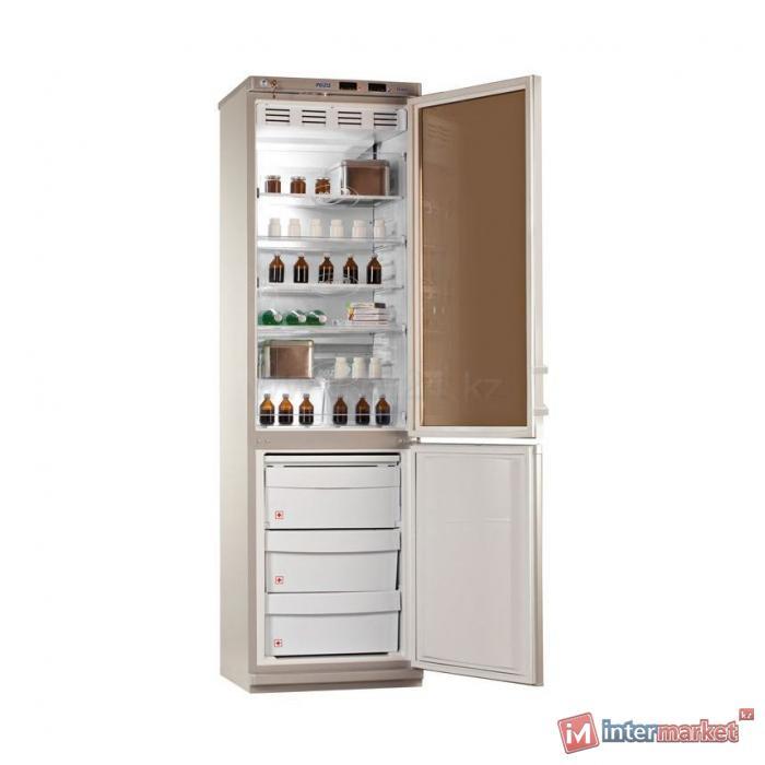 Холодильник POZIS ХЛ-340 (комбинированный лабораторный)