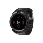 Умные часы Sirius q360 черные