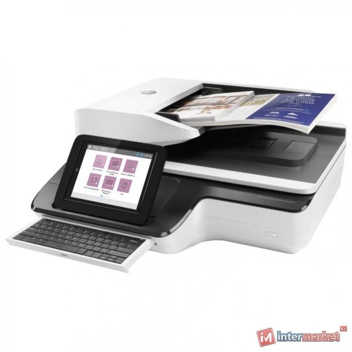 Сканер HP ScanJet Enterprise Flow L2763A