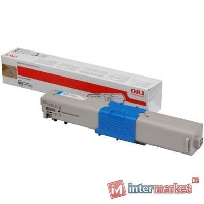 Тонер-картридж OKI TONER-C-C301/321/MC332/342-1.5K-NEU