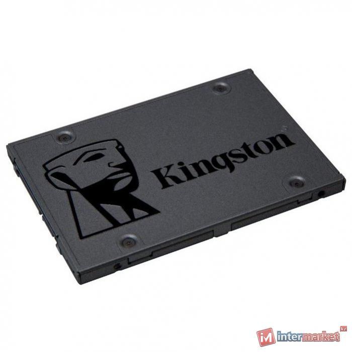 Твердотельный накопитель Kingston 1920 GB (SA400S37/1920G)